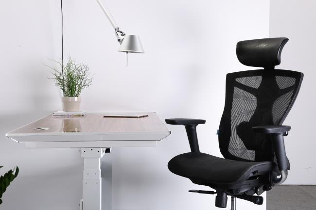 久坐办公腰疼,办公椅如何选择?