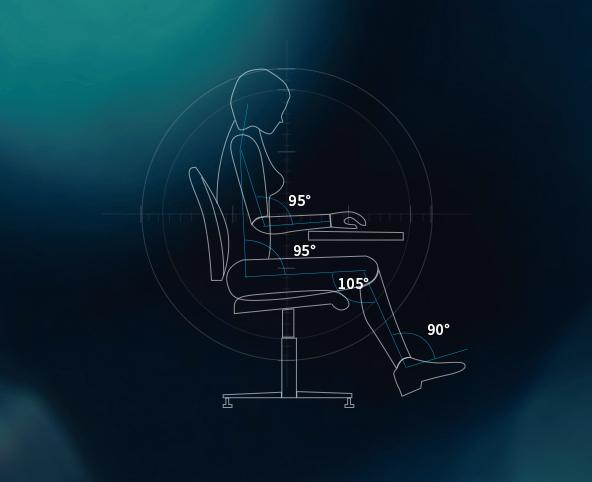 西昊工学研究院:一把好椅子能解决什么问题?