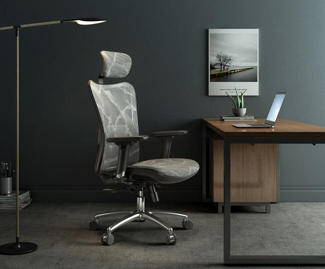 满足上班族的需求,舒适办公椅选这3款准没错!