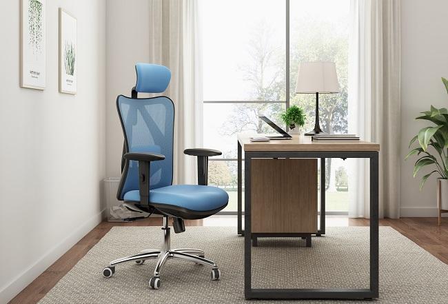 选对人体工学椅,缓解你的久坐脊椎压力