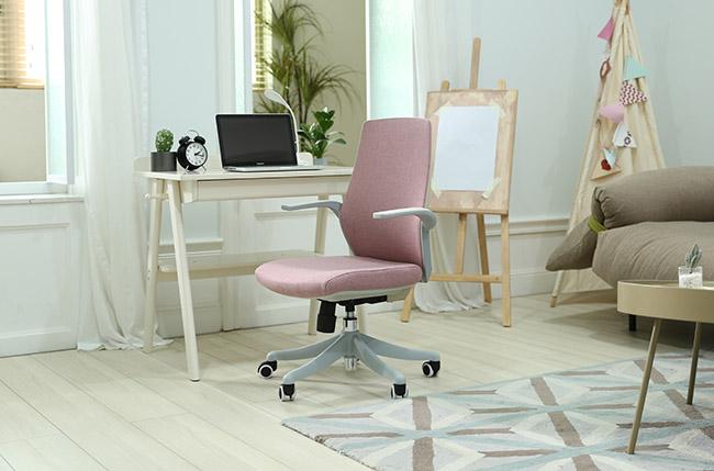西昊灵动电脑椅,打造舒适办公环境