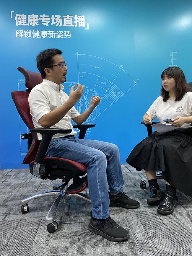 521健康坐姿日丨西昊关注儿童成长健康,倡导培养正确坐姿意识